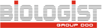 Biologist Logo